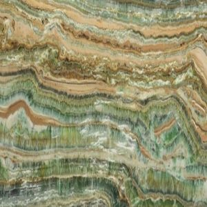 Green Onyx Selection 1