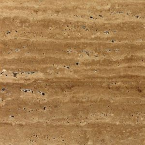 Noce Travertine Vein Cut